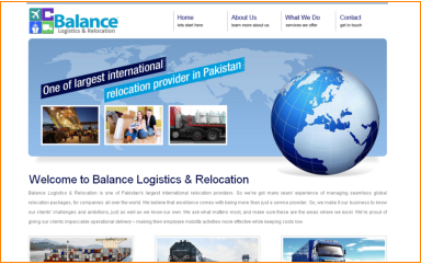 Relocation Services Lahore